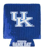 University of Kentucky Sequin Koozie, , hi-res