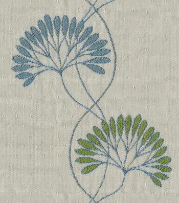 "Sunbrella Outdoor Fabric 54""-Belleflower Starlight"