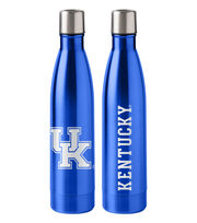 Kansas State University 18 oz Insulated Stainless Steel Water Bottle, , hi-res