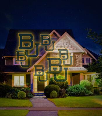 Baylor University Bears Team Pride Light