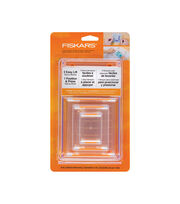 Fiskars® Stamp Block Set 4pc, , hi-res