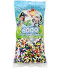 Perler Beads 6000 Pack-Superhero