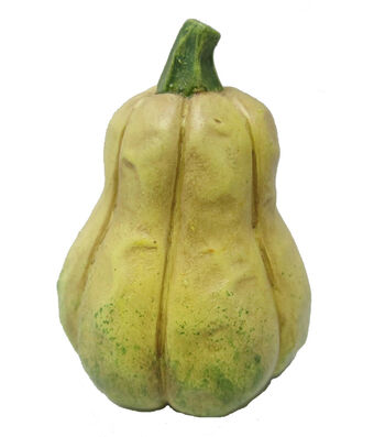 Fall Into Color Littles Gourd-Natural