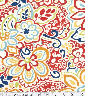 "Home Essentials Print Fabric 45""-Spirited Confetti"