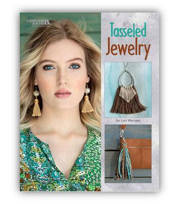 Tasseled Jewelry Book