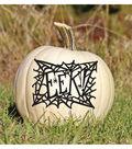 Jolee\u0027s Boutique Spider Web Pumpkin Clings