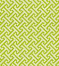 P/Kaufmann Print Fabric 54\u0022-Cross Section/Honeydew
