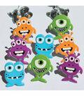 Monster-Eyelet Outlet Brads