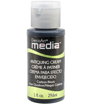 DecoArt Media Antiquing Cream 1oz, , hi-res