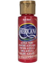 DecoArt Americana Acrylic Paint 2oz , , hi-res