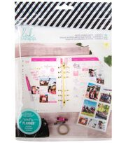 Heidi Swapp® Fresh Start Photo Sticker Sheets-Classic, , hi-res