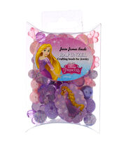 Jesse James Disney Craft Beads For Jewelry-Rapunzel, , hi-res
