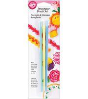 Wilton® Decorator Brush Set, , hi-res