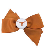 University of Texas Hair Barrette, , hi-res