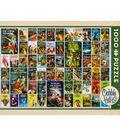 Jigsaw Puzzle 1000 Pieces 19.2\u0022X27\u0022-Hardy Boys