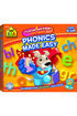 Flash Cards-Phonics Made Easy 54/Pkg