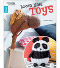 Loom Knit Toys Knitting Book