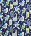 Solarium Outdoor Print Fabric 54\u0027\u0027-Kitchi Marine