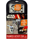 Star Wars™ Magnetic Activity Fun Play Set