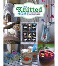 The Knitted Home Book: 12 Contemporary Projects to Make