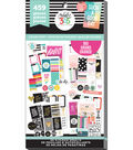 The Happy Planner Sticker Value Pack-Big Color Way