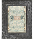Mixed Company Frame 5x7-Black with Embossing