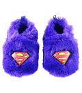 Superman Infant Cozy Slippers