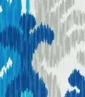 P/Kaufmann Outdoor Print Fabric 54\u0027\u0027-Journey Seaglass