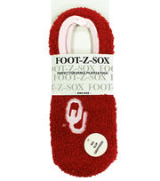 University of Oklahoma Foot-Z-Sox, , hi-res