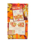 Specialty Cotton Kit-Pick A Pair Watercolor Floral
