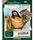 Royal Langnickel Paint By Number Kits The Good Shepherd