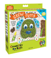 Creativity For Kids® Grow a Puppy Kit, , hi-res