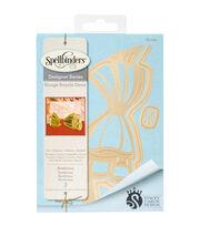 Spellbinders® Shapeabilities® 3 Pack Etched Dies-Bowlicious, , hi-res