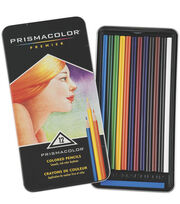 Prismacolor Premier Colored Pencils 12/Pkg w/Bonus Art Stix, , hi-res