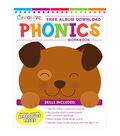 Creative Teaching Materials Workbook-Phonics