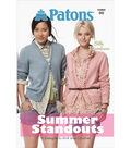 Patons-Summer Standouts