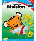 Carson-Dellosa I Can Master Division Books
