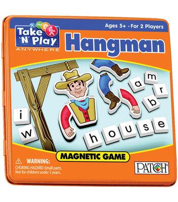Hangman Game-