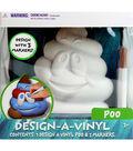 Design A Vinyl Emoji-Poo