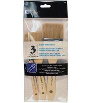 Chip Brush Set 3/Pkg-, , hi-res