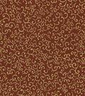 Sunbrella Outdoor Fabric 54\u0022-Swirl Cranberry