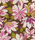Covington Print Fabric 54\u0022-Bloomsbury