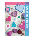 May Corfield Crocheted Hearts Book