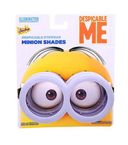 Sun-Staches Sunglasses-Minion, , hi-res
