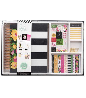Heidi Swapp® Fresh Start Classic Memory Planner Box Kit