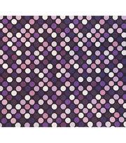 "Alexander Henry Premium Quilt Fabric 45""-Polka, , hi-res"