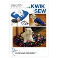 Kwik Sew Crafts Pets-K3357