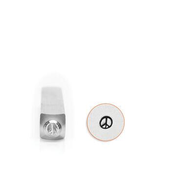 ImpressArt's Peace Sign, 3mm
