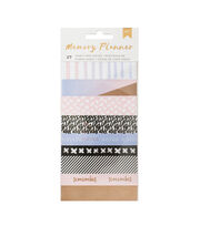 American Crafts™ Memory Planner Washi Sheets, , hi-res