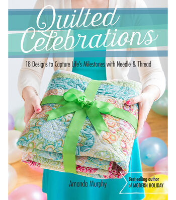 Stash Books-Clearance-Quilted Celebrations